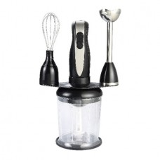 Blender 4in1 ,350 W,Pasator multifunctional, HB-7666, HAUSBERG