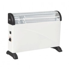 Convector electric, 2000 W, functie turbo, Hausberg , HB-8201