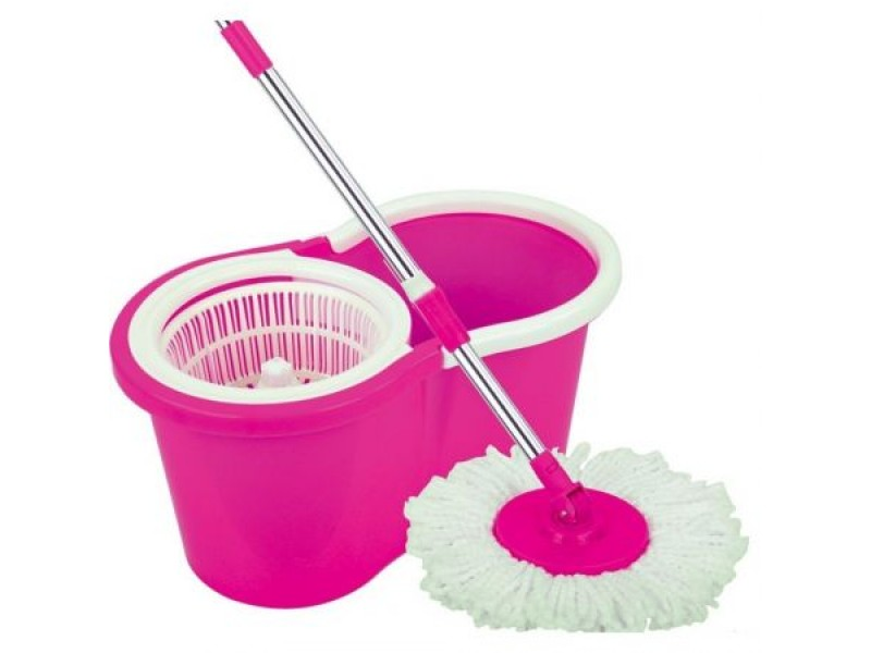 Galeata Magic Mop 360 Ertone,Mop Rotativ ERT-360